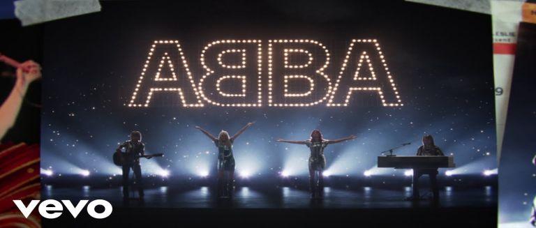 ABBA - I Still Have Faith In You czasoumilacz, granie na czekanie