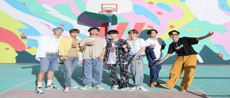 BTS (방탄소년단) 'Dynamite' Official MV czasoumilacz, granie na czekanie