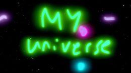 Coldplay X BTS - My Universe czasoumilacz, granie na czekanie