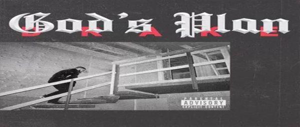 Drake – God's Plan