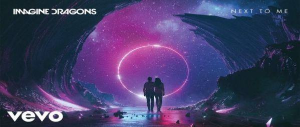 Imagine Dragons – Next To Me (Audio)