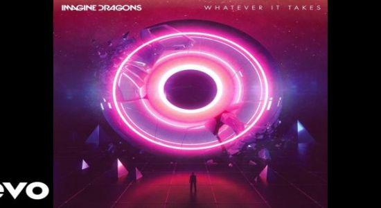Imagine Dragons - Whatever It Takes czasoumilacz
