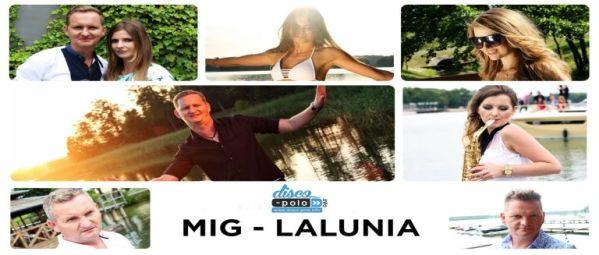 Mig – Lalunia