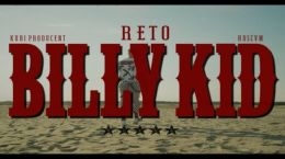 ReTo - Billy Kid (prod. Kubi Producent) czasoumilacz, granie na czekanie