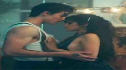 Shawn Mendes, Camila Cabello - Señorita czasoumilacz, granie na czekanie