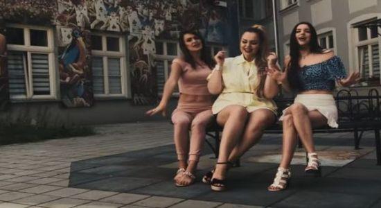 Top Girls - Lubię Cię mieć czasoumilacz