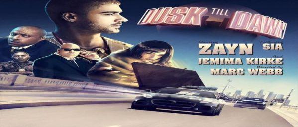 ZAYN – Dusk Till Dawn ft. Sia