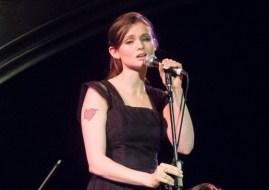Софи Эллис-Бекстор (Sophie Ellis-Bextor) / © Ed Webster / flickr
