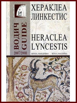 Heraclea Lyncestis – guide