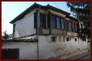 Фолклорна архитектура