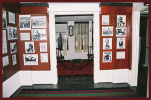 Memorial museum of Goce Delchev