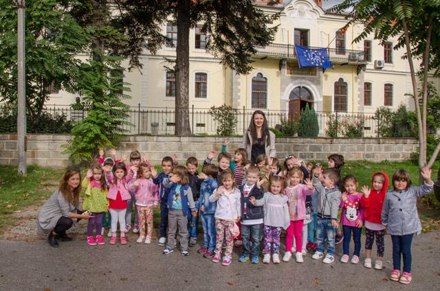 evropski denovi na kult nasledstvo