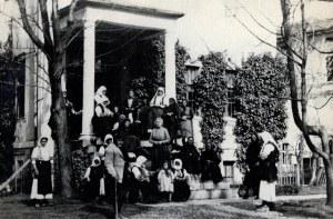 Мери Л. Метјус и Американското училиште за девојки во Битола 1888 – 1920
