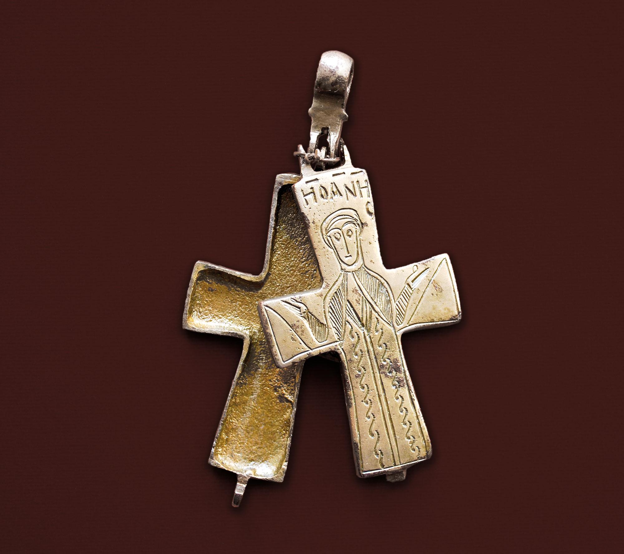 Крст Екнолпион