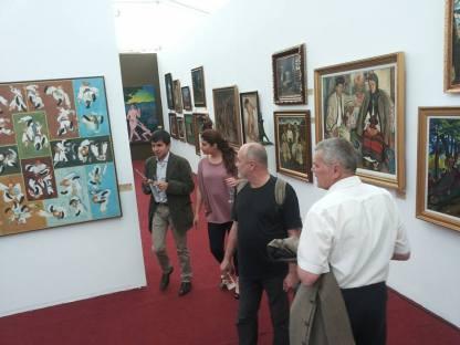 Art Safari 6