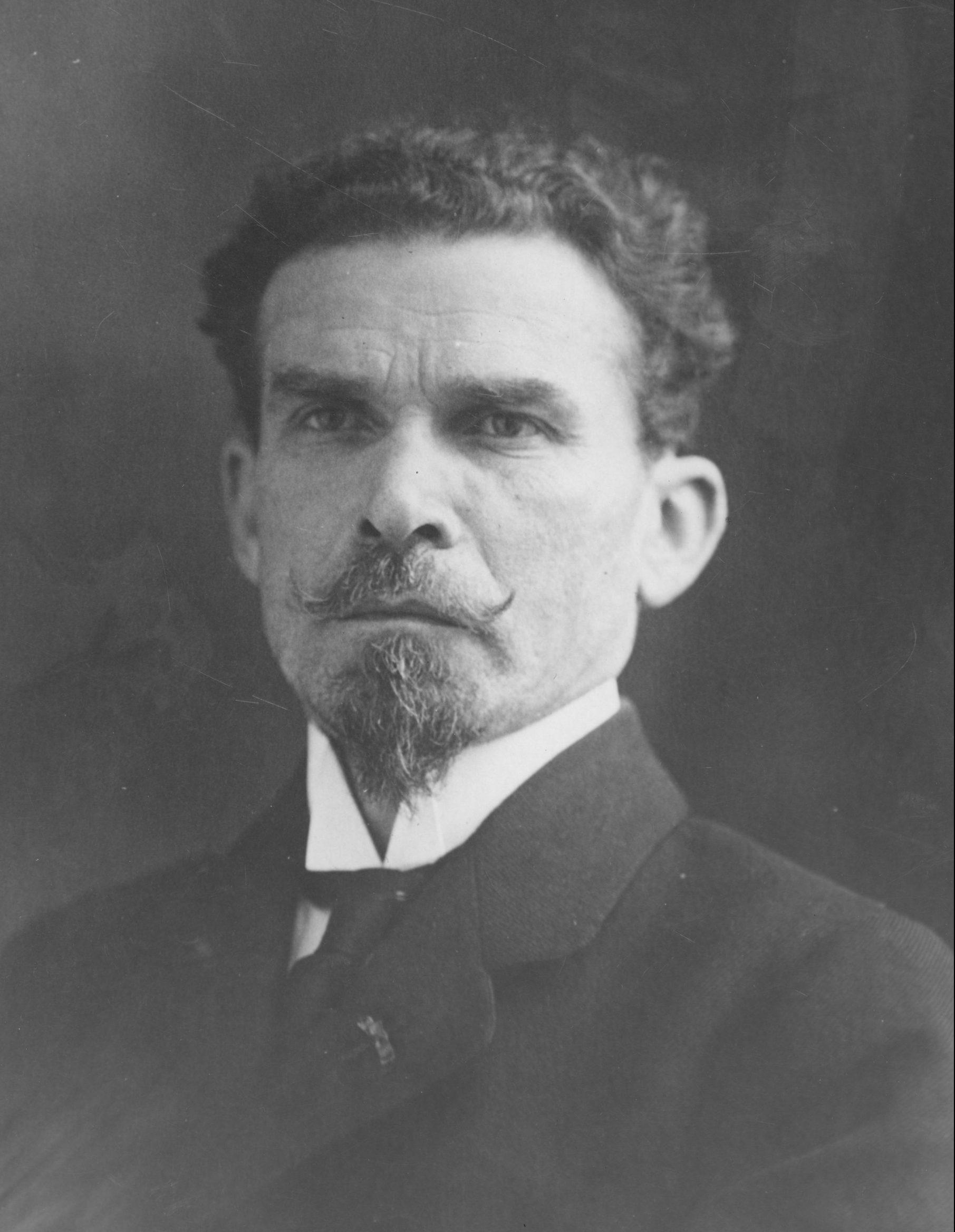 Sylwetki – Antoni Bolesław Dobrowolski