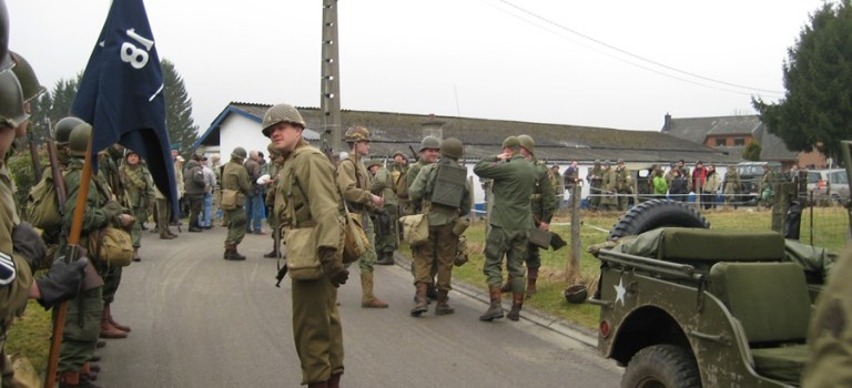 Ardennes 2011