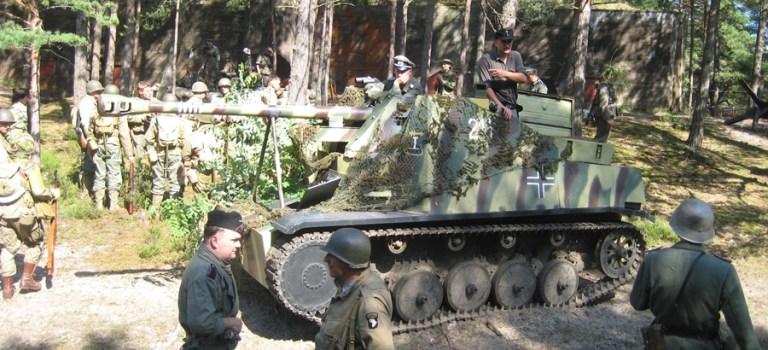 VII D-Day Hel