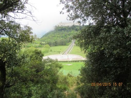 Monte Cassino 2015 (1)