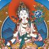 Какую европейскую монархическую династию буддисты почитали как земное воплощение женщины-бодхисаттвы?
