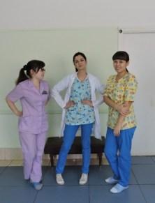 Травматалогия МБУЗ ГКБ № 5