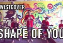 Living Music – Muziclub TwistCover [Shape of you – Ed Sheeran]