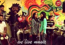We live Music – Valentines Special – Muziclub #TwistCover [Kaate Nahi Kat te – Mr. India]