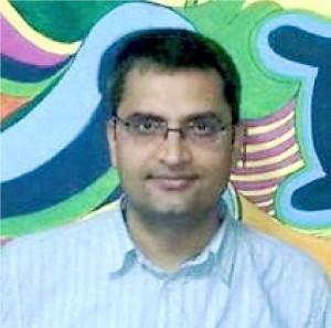 Yogesh Rathore