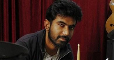 How We Live Music – Akshay Chavan