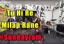 Milaap Rane – Tu Hi Re (Bombay) | Jam @ #SundayJam