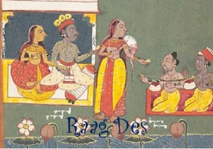 Learn Raag Des, Online classes for Indian classical music