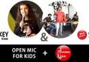 Open Mic for Kids + Sunday Jam | 17th Dec 2017