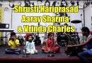 Kids Combo Students – Shrusti, Aarav & Vrinda Charles | Sunday Jam Performance