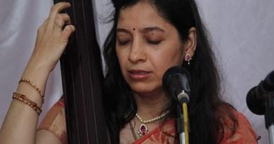 Neelima Rajesh Bhagwat – Hindustani Vocals