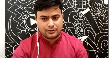 Anirban – Indian Vocals