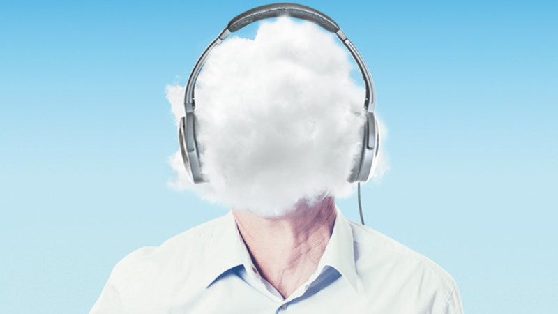 Hitting the right note in music streaming