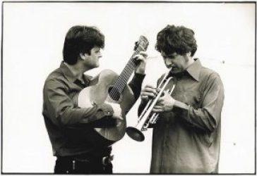 Eric Vaarzon Morel en Eric Vloeimans