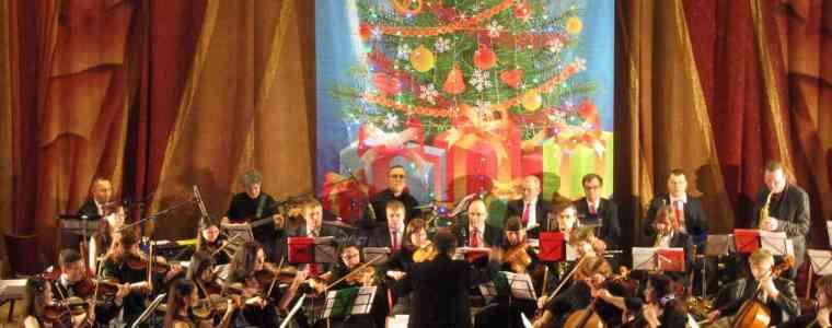 Концертная программа «Улыбка Поля Мориа»