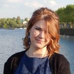 Анна Мартынова