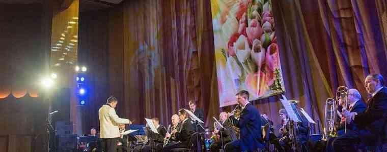 25 лет радует слушателей тагильский духовой оркестр — Тагильский Рабочий