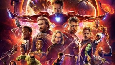 Avengers Müziği Notaları