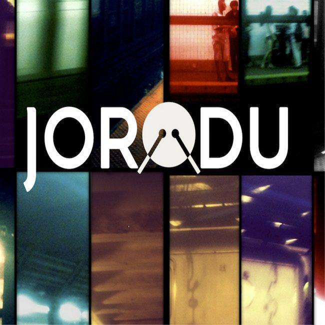 JORODU ALBUM ART