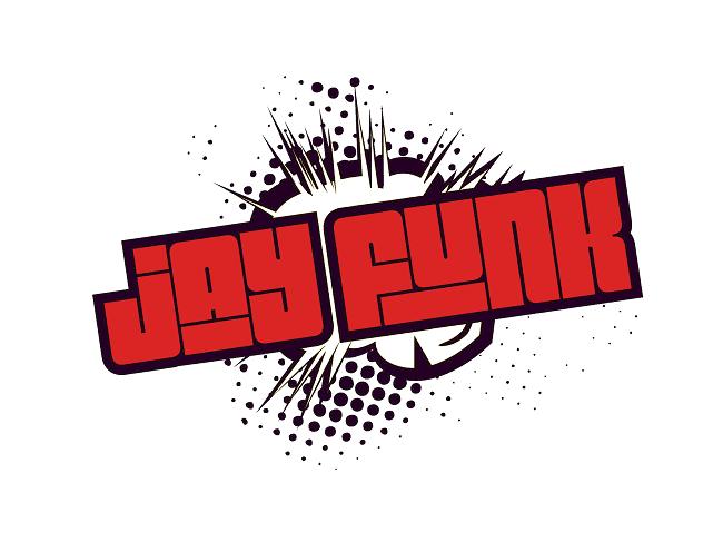 Jay Funk TRANSPARENT 1