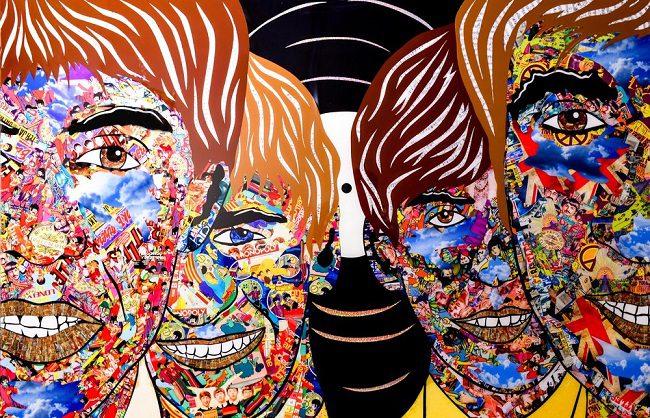 Beatles final