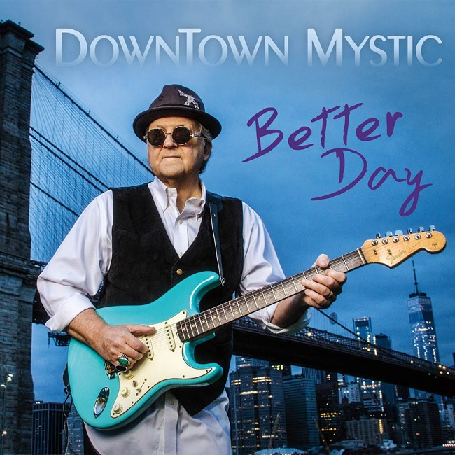 Better Day Cover