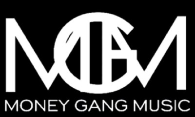 MGM LOGO Copy Wright Black   White