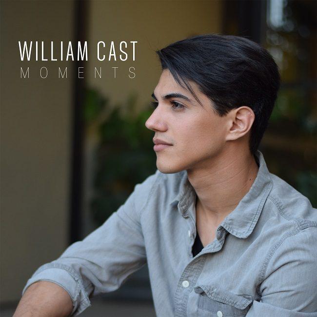 William Cast Moments artwork v1