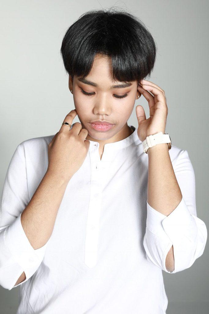 Korean Pop Artist Lee Michelle Announces Upcoming Mini Album 'Day-By-Day'