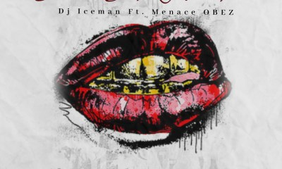 Dj Iceman Ft. Menace OBEZ-Sweet Soul Nature