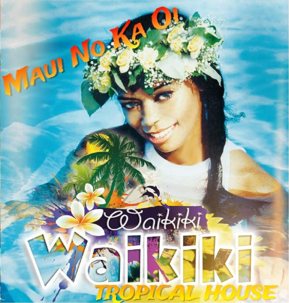 "Interview with singer-songwriter & entertainer ""Waikiki"""